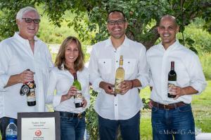 wine crew