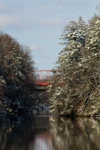 Lover's Leap Bridge by: Alison Shears